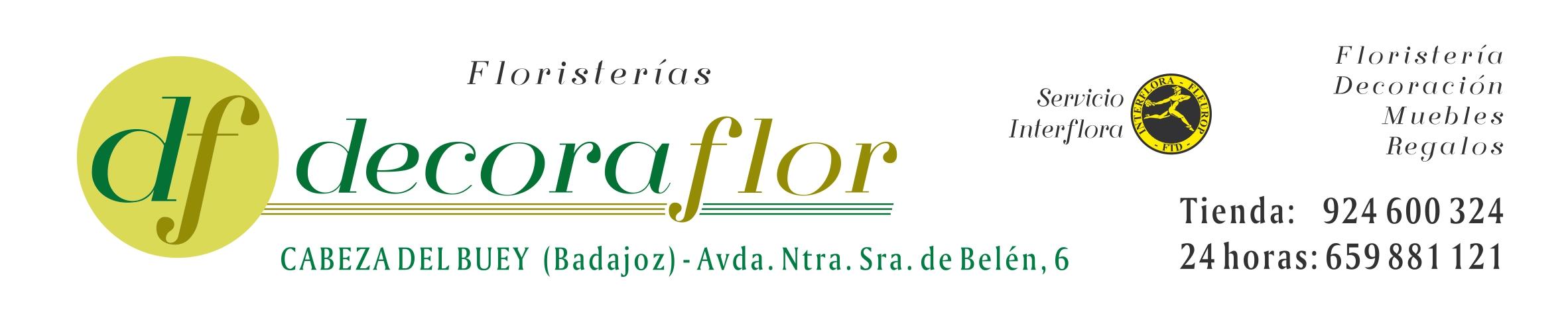 DECORAFLOR Logo